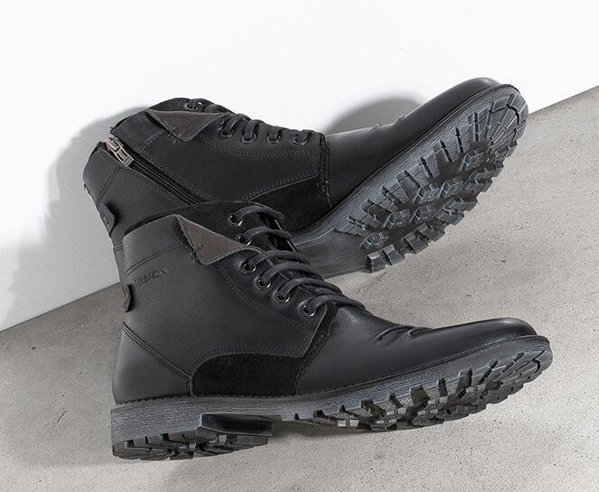 Linha Boots