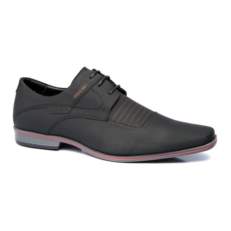0cae45b41e Sapato Casual Dresden - Ferracini 24h