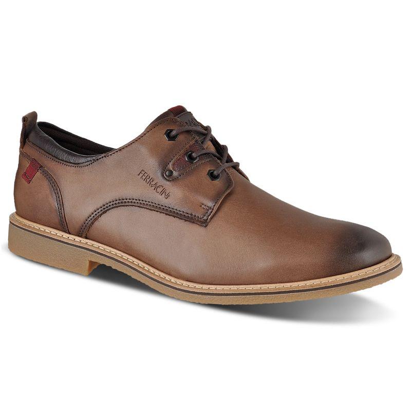 5570f56de Sapato Casual Bangkok Max - Ferracini 24h