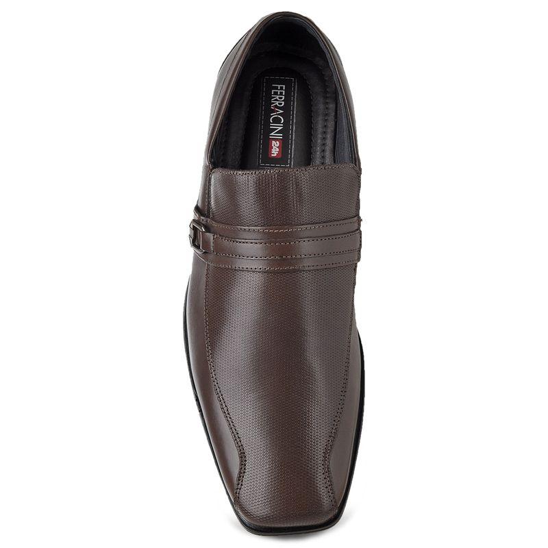 608515267 Sapato Casual Bristol - Ferracini 24h