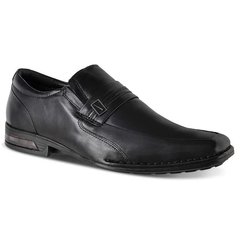 2eceeb657 Sapato Casual Florença - Ferracini 24h