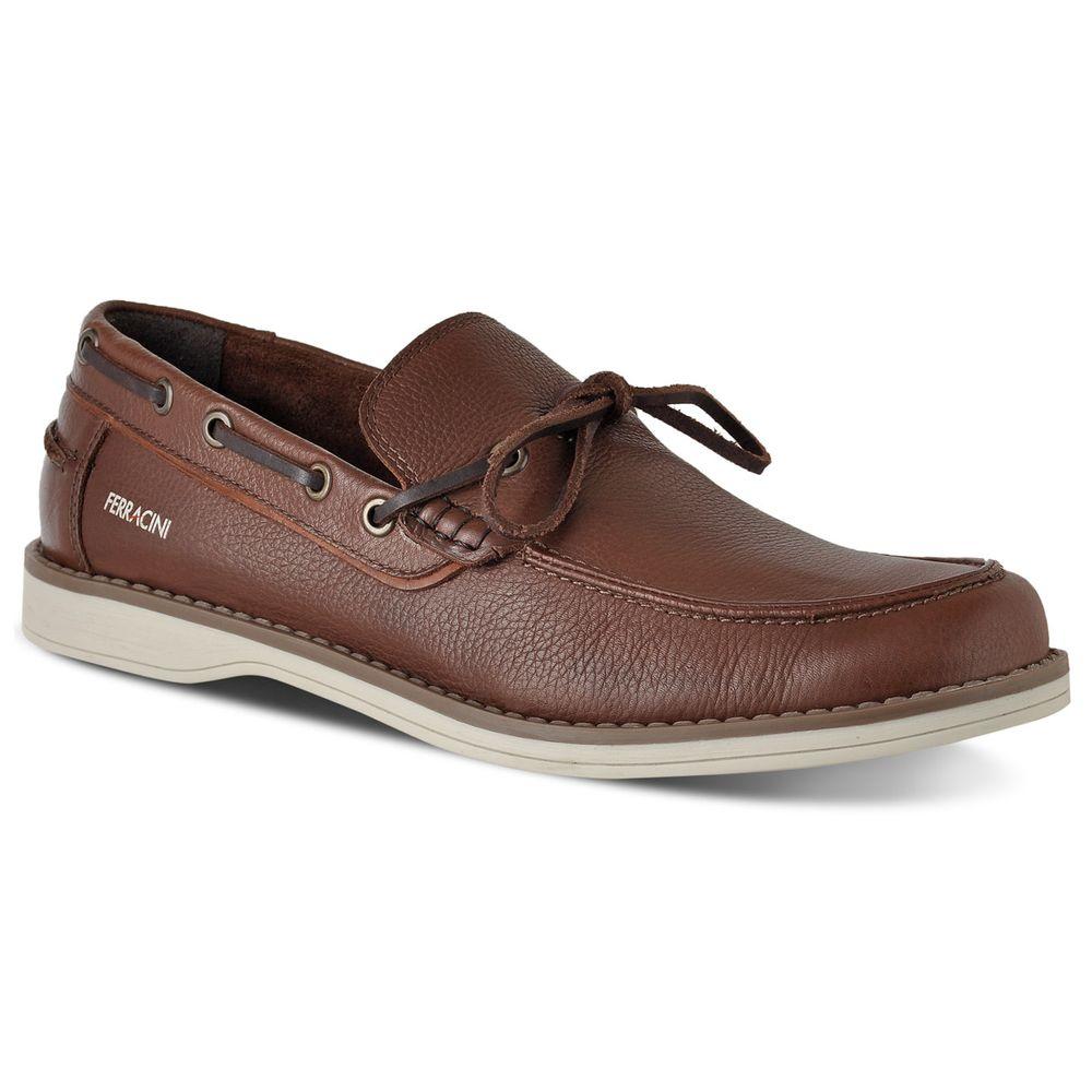 c74f9ee99ae55 Sapato Casual Astra - Ferracini 24h