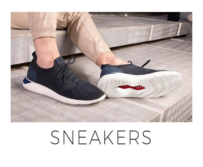 Banner Sneakers