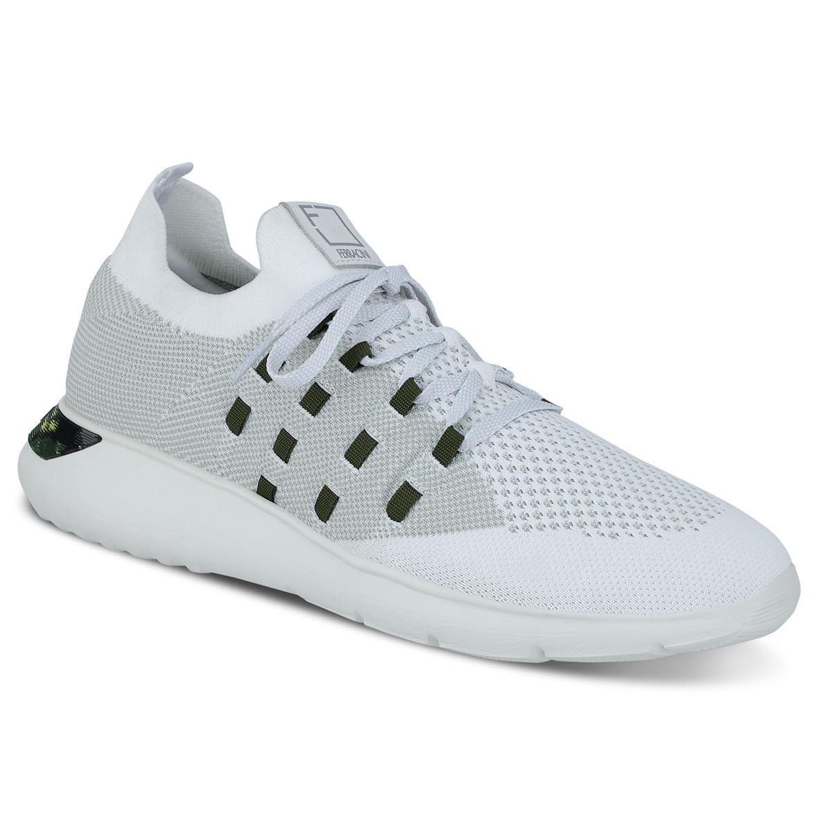 Sneaker Elektra Colors 9250-572B